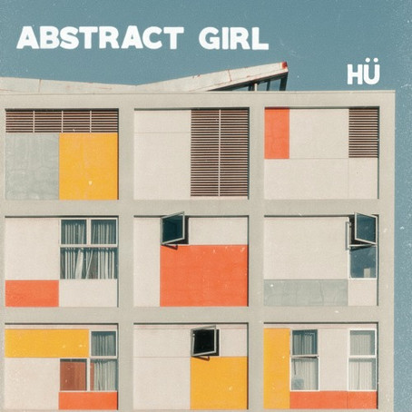 """""""Abstract Girl"""" - Hu 