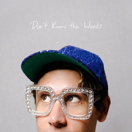 """""""Don't Know The Words"""" - Van Scott   Review"""