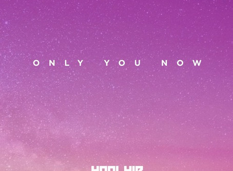 """Only You Now"" – KOOLKID 