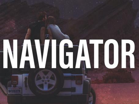 """Navigator"" – Nick Fabian   Review"