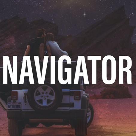 """Navigator"" – Nick Fabian | Review"