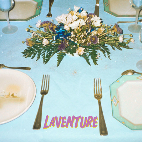 """""""GIVE"""" - Laventure 