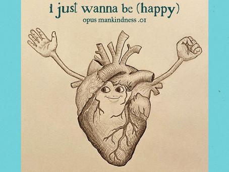 """I just wanna be (happy)"" - Michael Thurber x  Louis Cato x  Daniel J. Watts | Review"