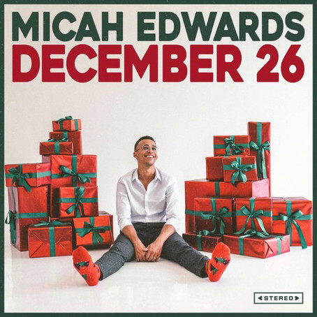 """December 26"" - Micah Edwards 