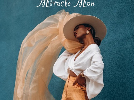 """Miracle Man"" - Onyi Moss |Review"