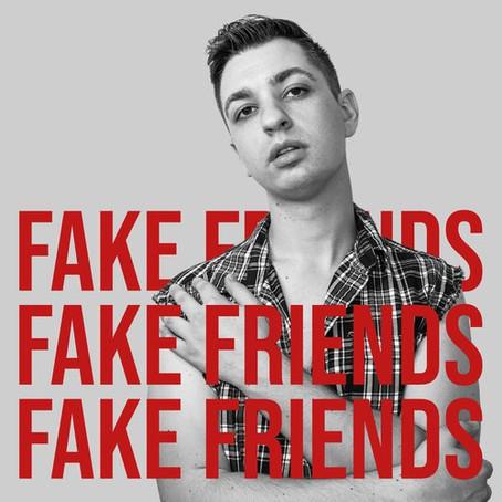 """""""Fake Friends"""" - Jordan Fox   Review"""