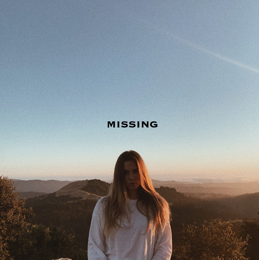 Missing Cover Art - Cate Tomlinson