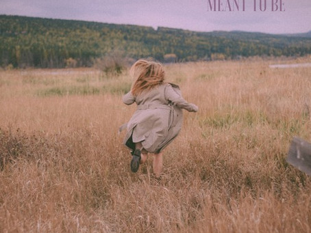 """Meant to Be"" - Maddisun 
