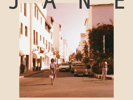 """""""Sooner or Later"""" - J A N E 