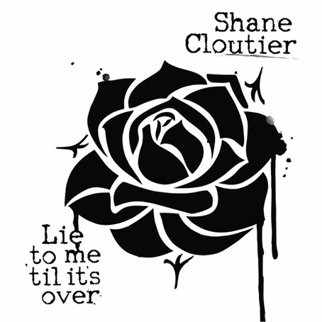 """""""Maybe"""" - Shane Cloutier   Review"""