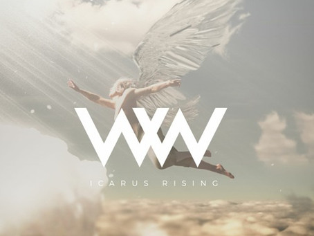 """Icarus Rising"" - Wild Whispers 