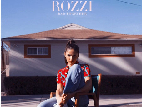 Rozzi goes 1-on-1 with Unheard Gems