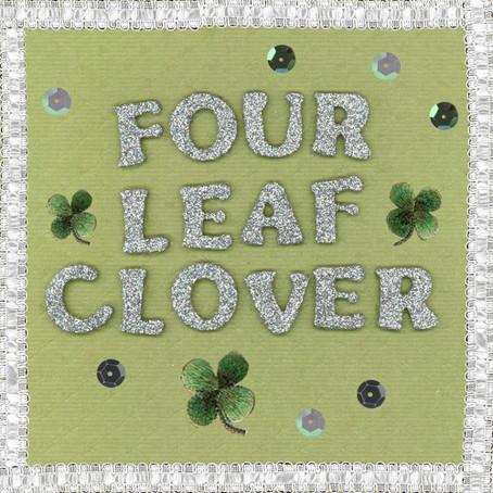 """four leaf clover"" - your favorite plant   Review"
