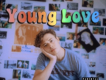 """""""Young Love"""" - Gustaf 