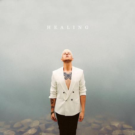"""""""Healing"""" - Mathew V   Review"""