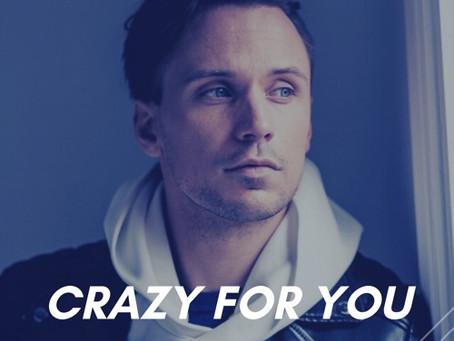 """Crazy For You"" - James Alphonse | Review"