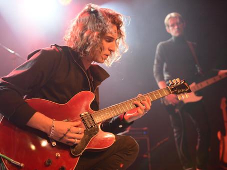 Kid Bloom, Bahari, Smoke Season| Concert Coverage