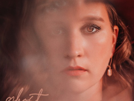 """""""Ghost"""" - Kylie Rothfield 