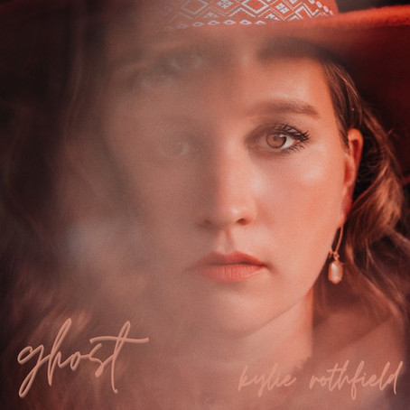 """""""Ghost"""" - Kylie Rothfield   Review"""