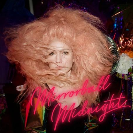 """Mirrorball Midnight"" - Jessicka   Review"