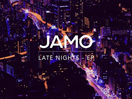"""Dream Girl"" - JAMO | Review"