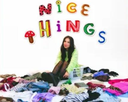 """Nice Things"" - Madisyn Gifford"