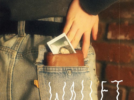 """""""Wallet"""" - Butch Wifey 