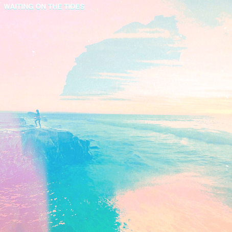 """""""Waiting on the Tides"""" - PACIFICA ft Danni Carra 