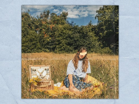 """""""Counting Flowers"""" - EVER 