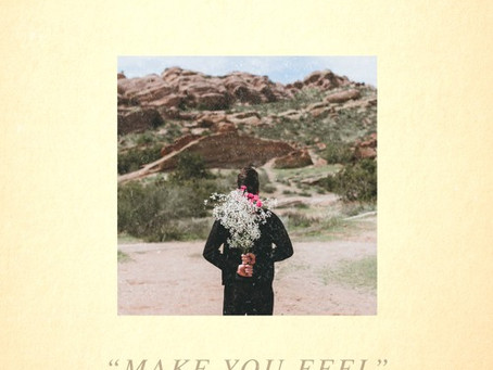 """Make You Feel"" - Nyiko | Review"