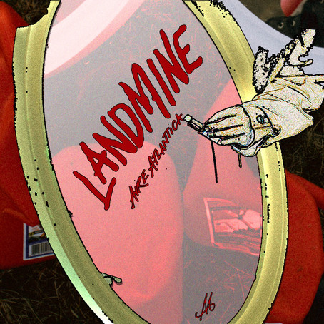 Landmine by FINNEAS and Aire Atlantica Review