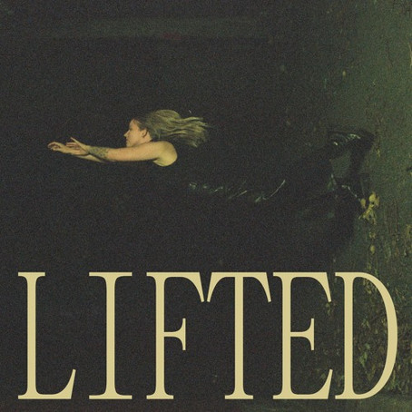 """""""Lifted"""" - Ellyn Woods  Review"""
