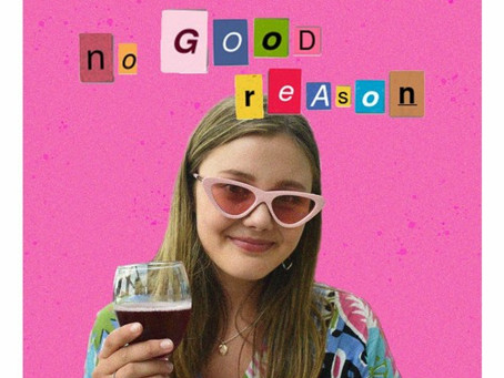 """No Good Reason"" - Kiara Jordan 