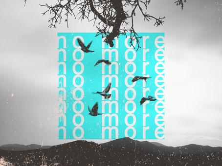 """No More"" - Bailey Graham | Artist Take"