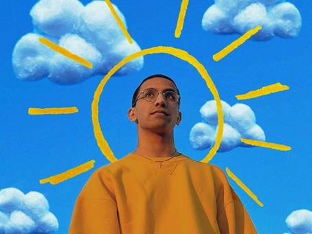 """Sunshine"" - Shawn Mathews |Review"