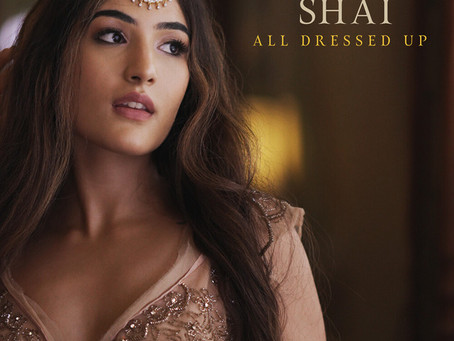"""""""All Dressed Up"""" - Shai 