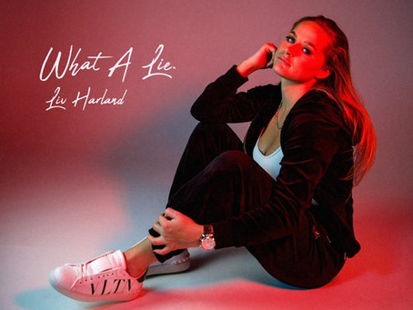 """What a Lie"" - Liv Harland 