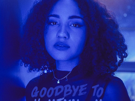 'Goodbye to Honeymoon' - Cloudy June | Review