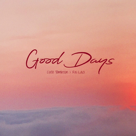 """""""Good Days"""" - Cate Tomlinson   Review"""