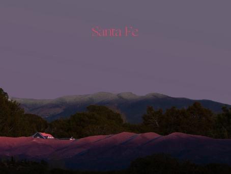 SANTA FE – LOSTBOYCROW ALBUM REVIEW