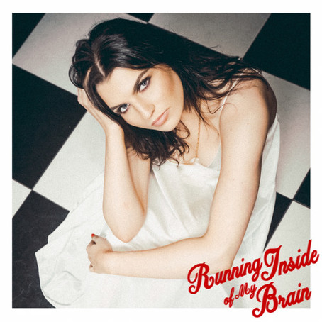 """Running Inside of My Brain"" - Erica Knox | Review"