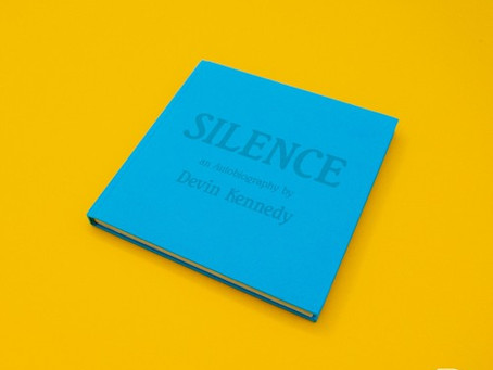 """""""Silence"""" - Devin Kennedy 