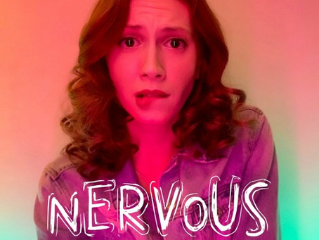 """Nervous"" - Kathleen Elle | Review"