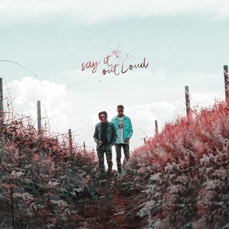 """Say It Loud"" - Neon Dreams   Review"