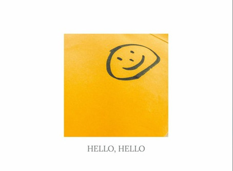 """Hello, Hello"" – Glaser Brothers 