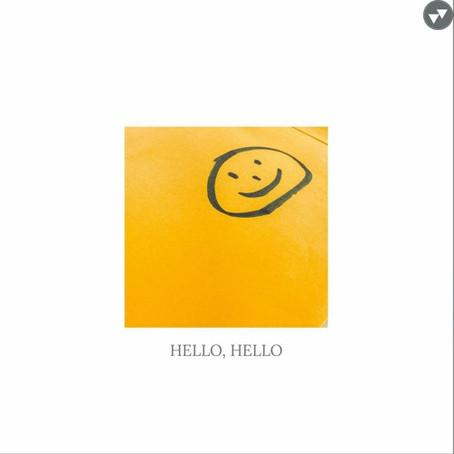 """""""Hello, Hello"""" – Glaser Brothers 
