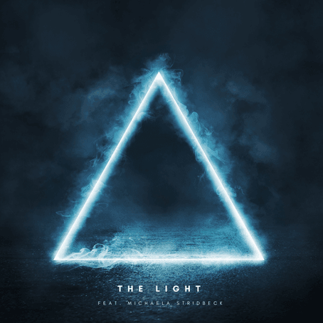 """""""The Light ft. Michaela Stridbeck"""" - Andy Rozz 