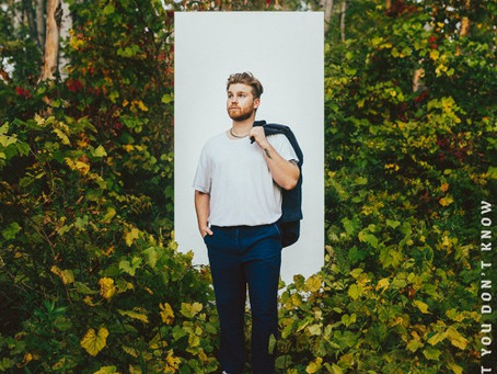 """""""What You Don't Know"""" – Dawson Gamble 