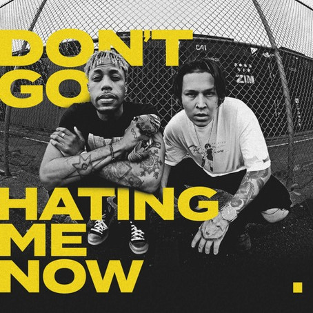 """""""Don't Go Hating Me Now"""" – Neon Dreams 