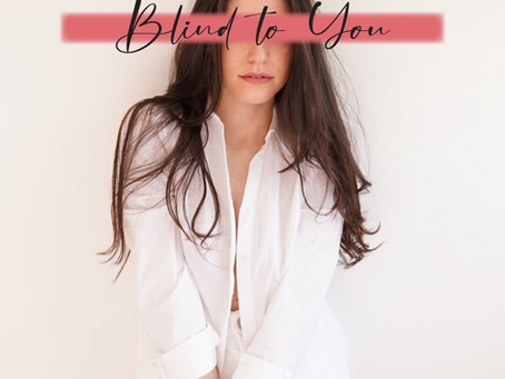 """""""Blind To You"""" - Alessandra Boldrini 